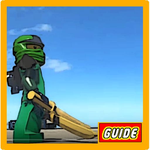 Guide LEGO Ninjago REBOOTED