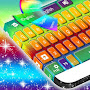 Keyboard Colormania APK icon