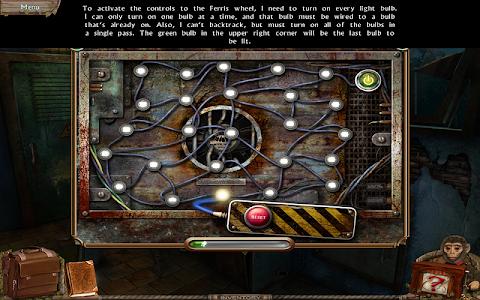 Weird Park: Broken Tune Free screenshot 9