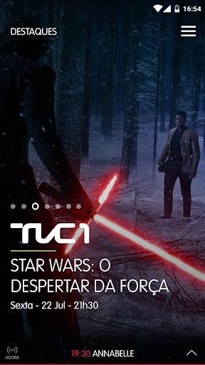 TVCine 4.1.5 screenshots 1