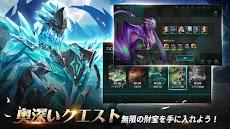 DungeonRush: Rebirth - ダンラRのおすすめ画像5