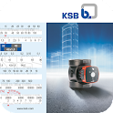 KSB's slide rule for pipes icon