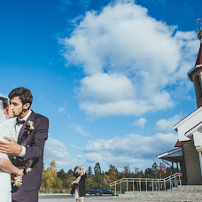 Wedding photographer Mikhail Plaksin (MihailP). Photo of 07.12.2014