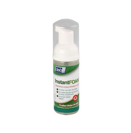 Handdesinfektion InstantFOAM Pumpflaska 47 ml