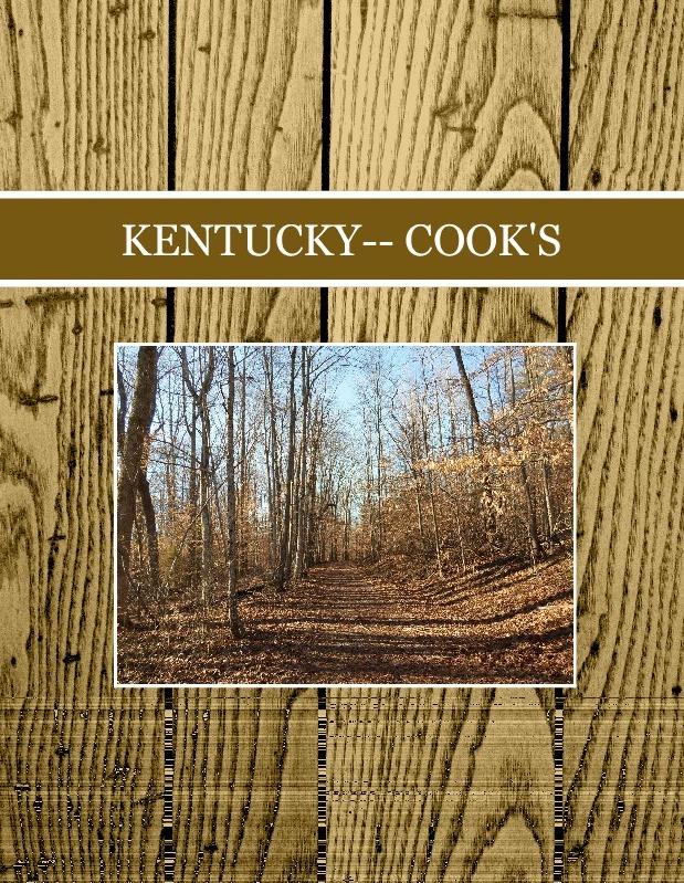 KENTUCKY-- COOK'S