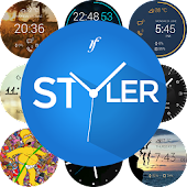Styler Watch Face Creator