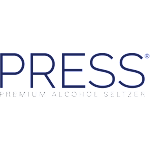 Logo of Press Premium Blackberry Hibiscus