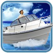 Speedy Boat Drive
