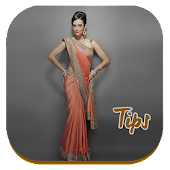 Tips To Wear A Saree