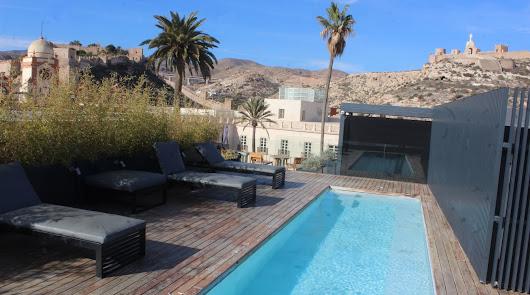 Pecado y Pecado Premium, experiencias de Aire Hotel & Ancient Baths Almería