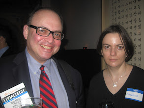 Photo: Ross Kodner and Ekaterina Schoenfeld