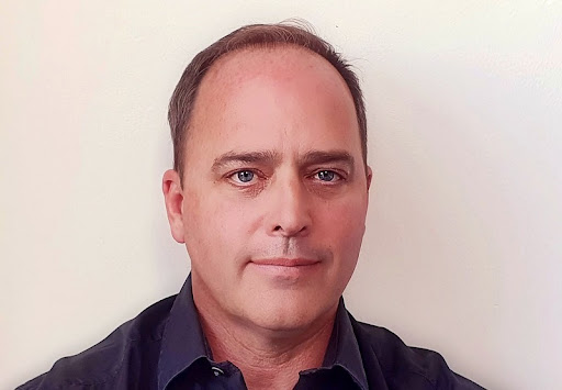 Anton Potgieter, Managing Director of Trabel.