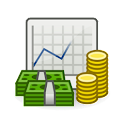 MoneyMe, Expenses manager icon