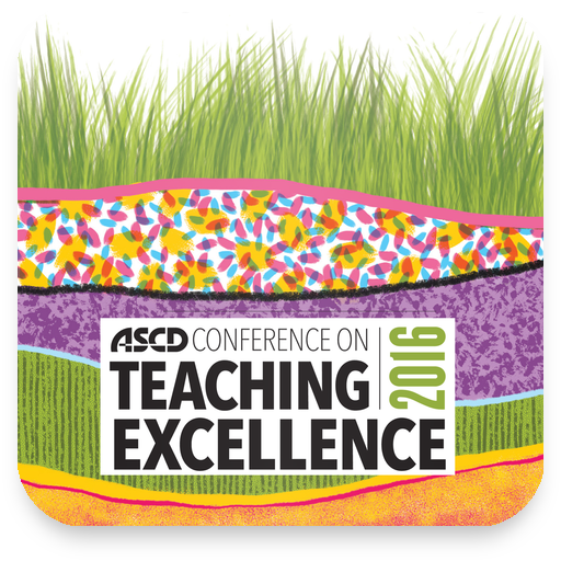 Conf on Teaching Excellence 書籍 LOGO-玩APPs