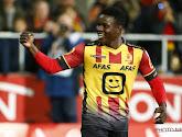 Hassane Bandé wordt door Ajax uitgeleend aan het Zwitserse FC Thun