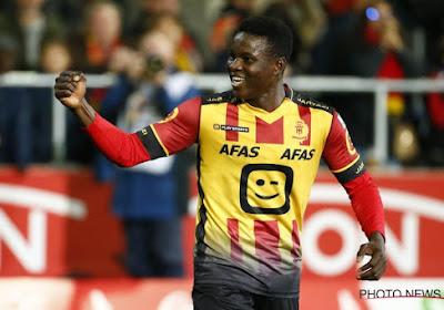 Hassane Bandé retrouve les terrains avec l'Ajax