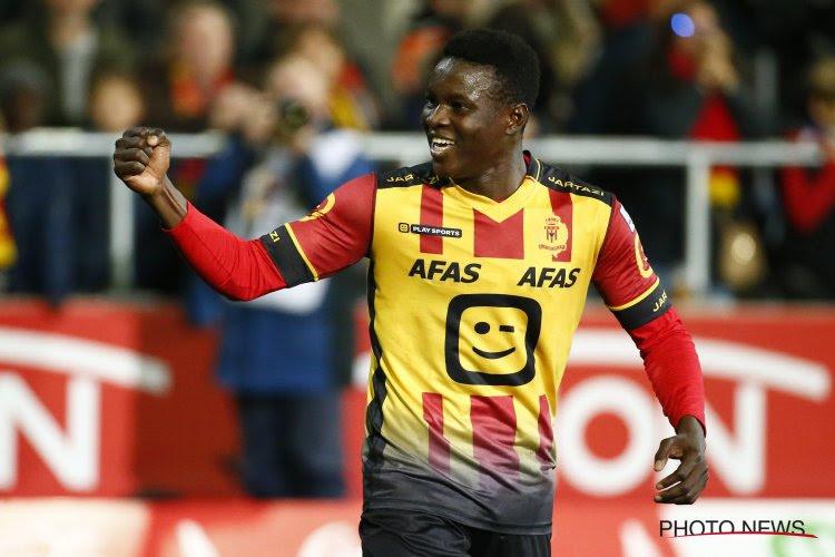 Ajax-aanvaller Hassane Bandé (ex-KVM) wil vertrekken, één club is nu al concreet