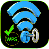 WPSconnect WPS Wifi Connect