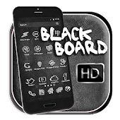 Blackboard Graffiti Launcher Theme HD Wallpapers Android APK Download Free By Best Launcher Theme & Wallpapers Team 2019