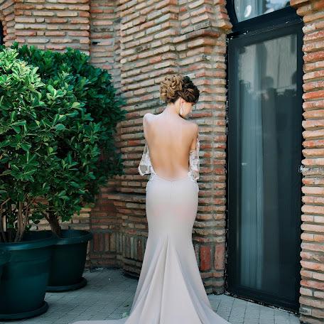 Wedding photographer Anton Gumil (gumilanton). Photo of 11.01.2018