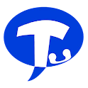 TalkUpon -Amazing All-in-1 App icon