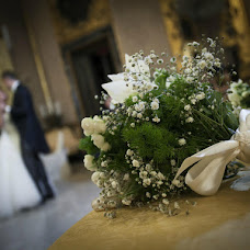 Wedding photographer Jurij Gallegra (gallegra). Photo of 11.06.2015