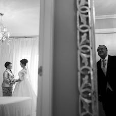 Wedding photographer Francisco Amador (amador). Photo of 13.10.2015