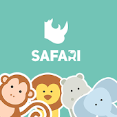 Safari AR (Beta Version)