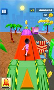 Subway Runner 3D 2018