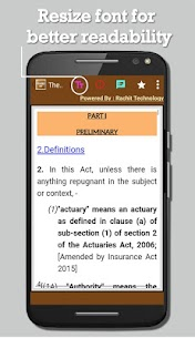 The Insurance Act 1938 App Download For Android 3