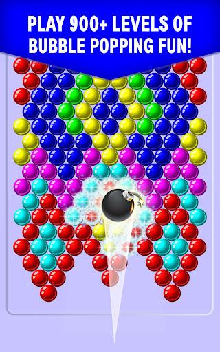 Bubble Shooter u2122  captures d'u00e9cran 2