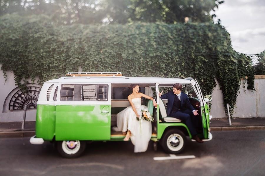 Wedding photographer Slava Semenov (ctapocta). Photo of 20.10.2015