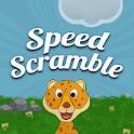 Speed Scramble icon