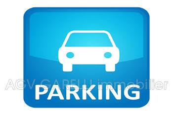 parking à Hyeres (83)