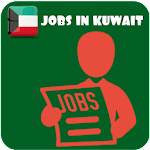 Jobs in Kuwait Icon