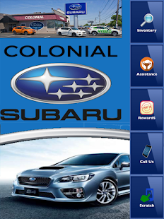 Colonial Subaru- screenshot thumbnail