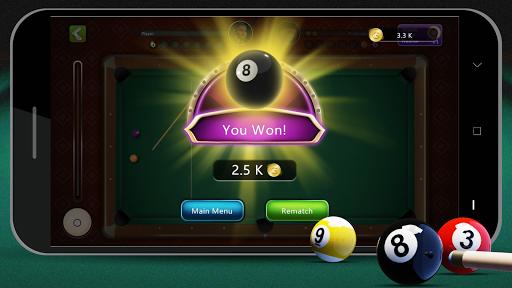 8 Ball Billiards- Offline Free Pool Game 1.36 screenshots 8