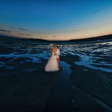 Wedding photographer Guraliuc Claudiu (guraliucclaud). Photo of 03.12.2016