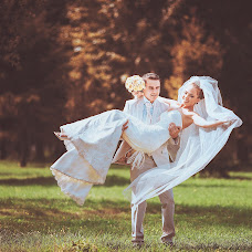 Wedding photographer Evgeniy Nefedov (Foto-Flag). Photo of 01.10.2013