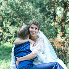 Wedding photographer Elena Groza (helenhroza). Photo of 12.09.2018