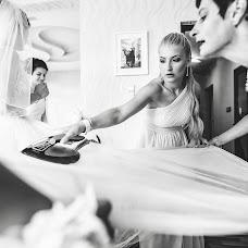 Wedding photographer Tihomir Yordanov (yordanov). Photo of 14.07.2018