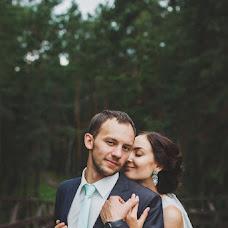 Wedding photographer Sergey Zagaynov (Nikonist). Photo of 14.12.2015