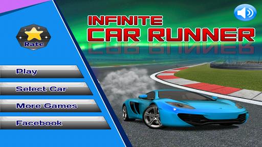 Advance Infinite Car Racing 3D