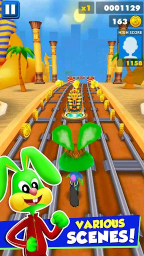 Royal Princess Subway Run - Fun Surfers u0635u0648u0631 2