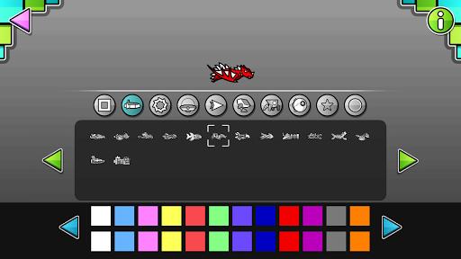 Geometry Dash Darkness screenshot 3