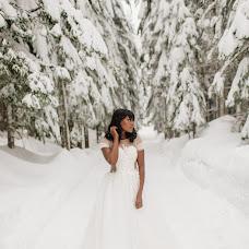 Wedding photographer Elena Plotnikova (LenaPlotnikova). Photo of 11.01.2017