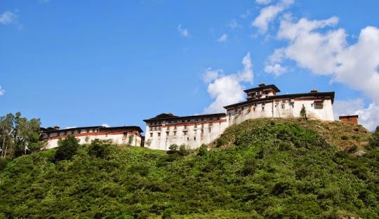 Wandgue Phodrang