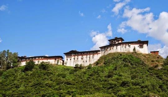 Wandgue Phodrang