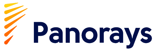 Panorays logo