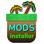 Mods Installer for Minecraft PE 3.0
